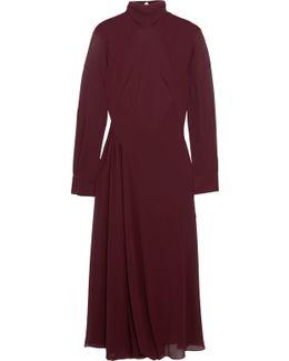 Elite Crocheted Dress