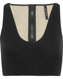 The Fabi Bikini Top