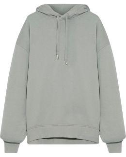 Yala Oversized Cotton-jersey Sweatshirt