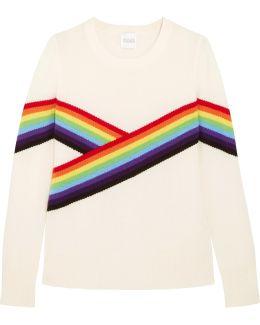 Bebe Cashmere Sweater