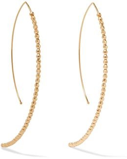 14-karat Gold Earrings
