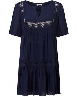 Waxa Cotton Dress