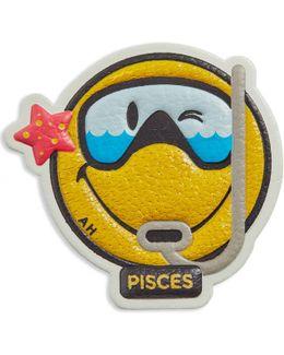 Pisces Zodiac Sticker