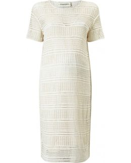Tallule Broderie Anglaise Dress