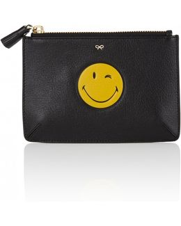 Smiley Small Loose Pocket