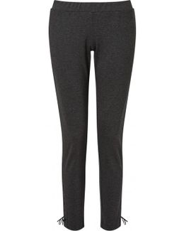The Stable Leggings In Charcoal