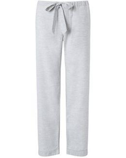 Montana Brushed Cotton Pyjama Bottoms