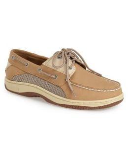 'billfish' Boat Shoe