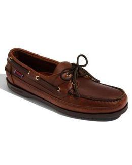 'schooner' Boat Shoe