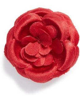 Lapel Flower