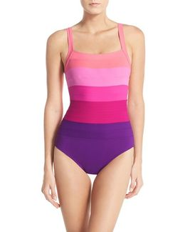 Miraclesuit 'spectra' Banded Maillot