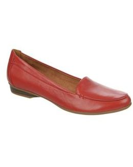 Saban Leather Loafers