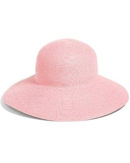 'hampton' Straw Sun Hat