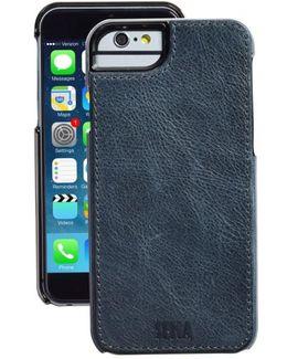 Heritage Lugano Leather Iphone 6/6s Case