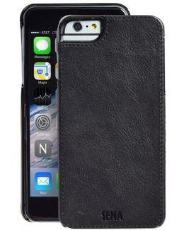 Heritage Lugano Leather Iphone 6 Plus/6s Plus Case