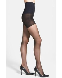 'the Keeper' Control Top Pantyhose