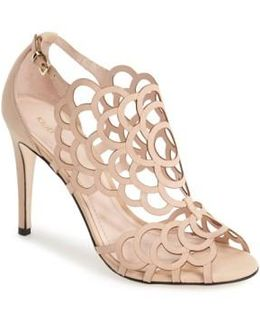 'millie' Cutout Sandal