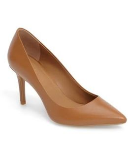 'gayle' Pointy Toe Pump