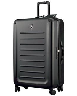 Victorinox Swiss Army 'spectra 2.0' Hard Sided Rolling Travel Suitcase