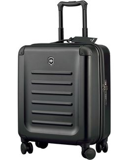 Victorinox Swiss Army 'spectra 2.0' Extra Capacity Hard Sided Rolling Carry-on