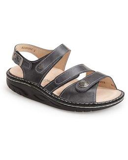 'tiberias' Leather Sandal