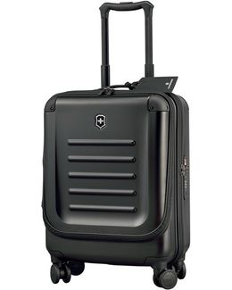 Victorinox Swiss Army 'spectra 2.0' Dual Access Global Hard Sided Rolling Carry-on