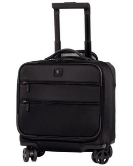 Victorinox Swiss Army 'lexicon' Dual Caster Wheeled Boarding Tote
