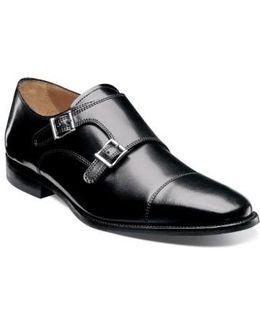 'sabato' Double Monk Strap Shoe