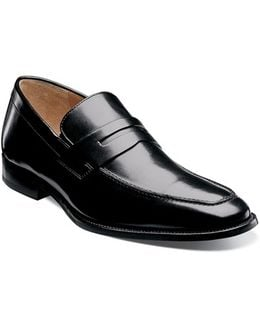 'sabato' Penny Loafer
