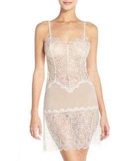 'b.sultry' Chemise