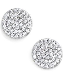 'geo' Stud Earrings