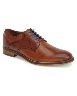 'conard' Saddle Shoe