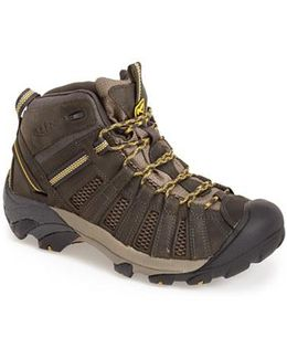 'voyageur' Mid Hiking Boot