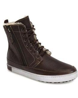 'gm05' High Top Sneaker