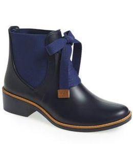 'Lacey' Short Waterproof Rain Boot