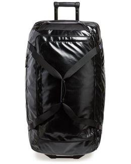 'black Hole' Rolling Duffel Bag