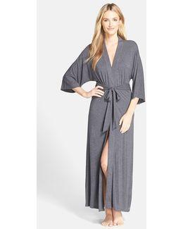 'urban Essentials' Long Robe