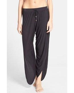 Cover-up Pants