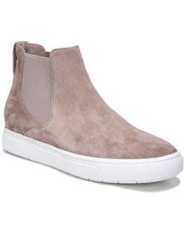 Newlyn High Top Sneaker