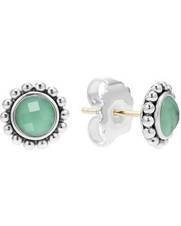 Maya Doublet Stud Earrings