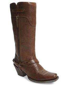 Wildflower Western Boots