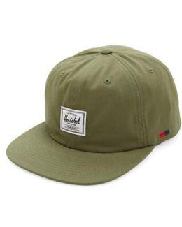 'albert' Ball Cap