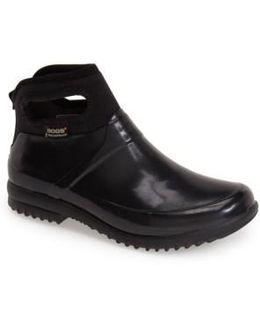 'seattle' Waterproof Short Boot