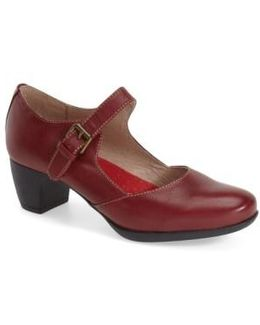Softwalk 'irish Mary Jane Pump (women)