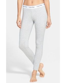 Modern Cotton Lounge Pants