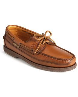 'hurrikan' Boat Shoe