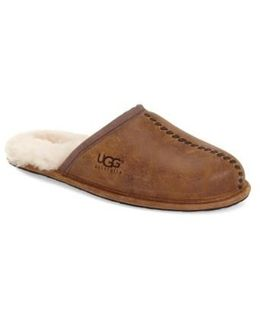 Ugg Scuff - Deco Genuine Shearling Slipper