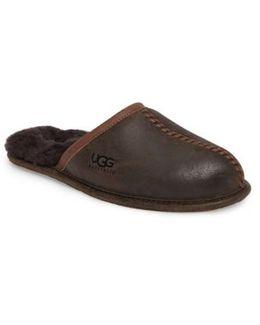 Ugg Scuff - Deco Genuine Shearling Slipper