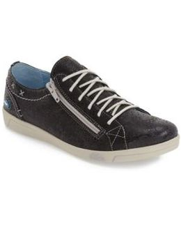 Aika Leather Sneakers