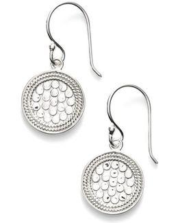 'gili' Small Drop Earrings